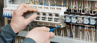 commercial electrical projects in clitheroe