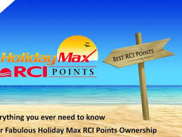 Rci Points Charts Rci Points Buyers Guide Instant Download