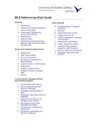 Mla 7th Edition Citation Writing