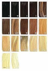 10 Particular Argan Oil Hair Dye Color Chart
