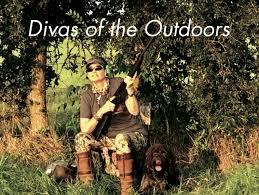 Divas of the Outdoors | Texas Almanac