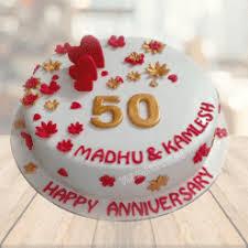 Order Anniversary Cake In Delhi Faridabad Gurgaon Noida