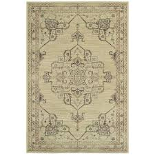 home decorators collection antiquity neutral 10 ft x 12 ft area rug