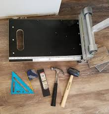 tools needed to install vinyl wood plank floors easy diy