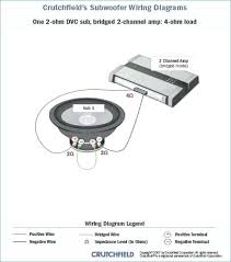 2 4 ohm dual voice coil wiring diagram diagrams schematics luxury of Dual 4 Ohm Sub Wiring 2 4 ohm dual voice coil wiring diagram diagrams two new sub of wiring