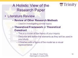 Best     Literature review sample ideas on Pinterest   Book     Writing an APA Research Paper  Literature Review