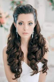 Bridal Hairstyles For Long Hair Down Hair Styles Bridal Hairstyles Down