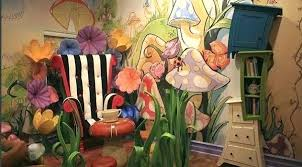 Superb Alice In Wonderland Themed Bedroom In Wonderland Bedroom Ideas Alice In Wonderland  Themed Bedroom Decor