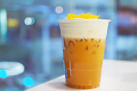 Cheese Tea Is A Food Trend In The Making Eater