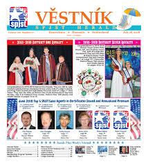 Vestnik 2018.07.18 by SPJST - issuu