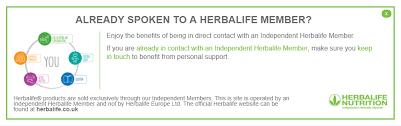 Herbalf Com Herbalife Distributor Independent Member Of