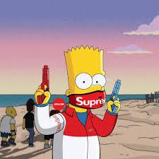 16 simpson supreme wallpapers on