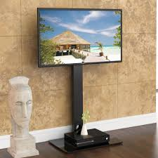 Tv Stands For 50 Flat Screens Tv Swivel Stand