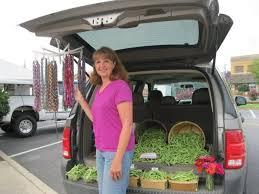 Farmers Market has busy summer providing local produce