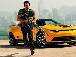 chevy camaro 2015 transformers. Unique Transformers Transformers Mark Wahlberg Bumblebee To Chevy Camaro 2015 Transformers T