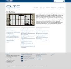 2013 Title 24 Lighting Kathreen Fontecha Cltc Website Redesign