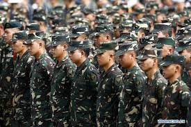 「the Armed Forces of the Philippines (AFP)」の画像検索結果