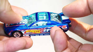 Quickie Car Review - 2013 Hot Wheels '13 FORD MUSTANG GT - B CASE ...