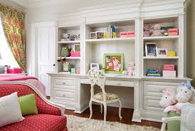 wall desk units kids transitional with alice in wonderland area