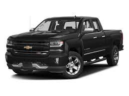 New 2017 Chevrolet Silverado 1500 Prices - NADAguides-