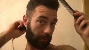 Barber Tutorial Taglio Sfumatura Capelli Corti Uomo Youtube