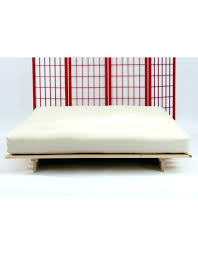 futon mattress sizes. New Futon Mattress The Traditional 8 Layer On Our Bed  In Natural Drill Sizes