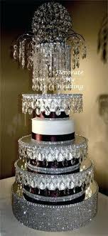 stands for cakes bling wedding cake stand unique best cake stands toppers images on of cupcake stands for cakes