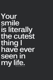 My Baby's Smile Quote Quotesta Beauteous My Baby Quotes