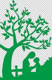 Family Tree Design In Illustration Board Tree Png Clipart Artwork Big Tree Board Branch Family