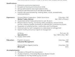 Warehouse Worker Resume Fascinating Warehouse Resume Resume Warehouse Resume Template Warehouse Resume