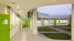 Sanhuan Kindergarten Perform Design Studio Gallery Of Sanhuan Kindergarten Perform Design Studio 25
