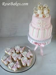 Baby Shower Cakes Archives - Rose Bakes