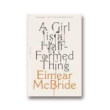 cover proposal for penguinrandomhouse bookcover novel eimearmcbride