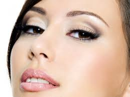 easy natural eye makeup tips for black brown eyes eid 2016 2