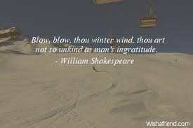 Image result for quotes winter
