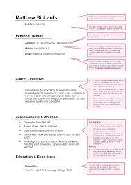 high school student cv resume template  seangarrette co   high school student resume template