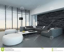 Modern Gray Living Room Living Dark Gray Sofa Ideas For The Living Room Furniture Grey