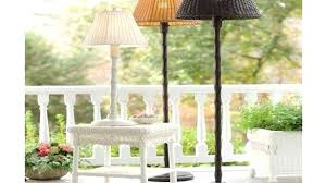 full size of outdoor table lamps home depot for patio target floor porches elegant medium size