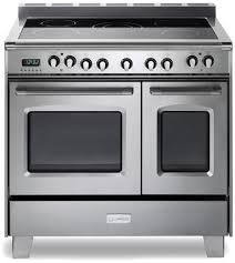 side by side double oven electric range. Plain Oven In Side By Double Oven Electric Range E