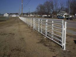 Metal Fence Panels Farm Farm Fence Panels Metal Nongzico