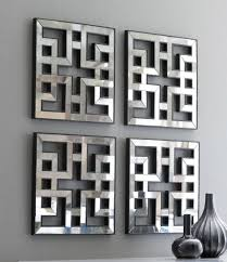 the best wall art mirrors contemporary