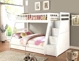 Low Bunk Bed With Stairs Bunk Bed Stairs Plans savecoalitionorg