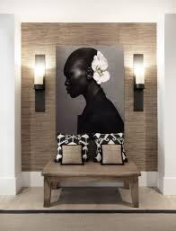 Boutique Foyer Design Design Aleksandra Miecznicka In 2019 African Home Decor