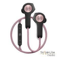 Tai nghe không dây B&O Beoplay H5