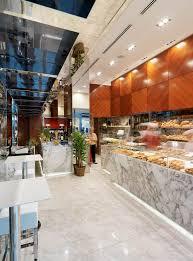Rossirossi Modern Bakery By Andrea Langhi Milan