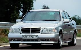 Absolutely the best car i have ever owned. 202 Series C Class Saloons 1993 1997 Media Database
