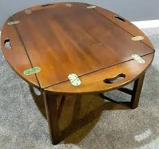tables lane coffee table vatican
