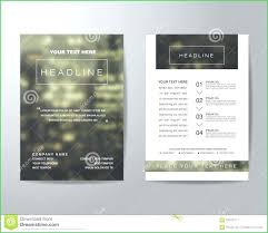 How To Create A Trifold Brochure In Word Tri Fold Pamphlet Word Altpaper Co