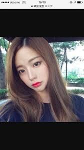 Fa On Twitter 久しぶりに短く爪切ったースッキリするw 韓国の女の子