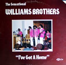 THE WILLIAMS BROTHERS - Bensound Musikshop